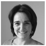 Directrice de l'ASPE : association intermédiaire à Bordeaux