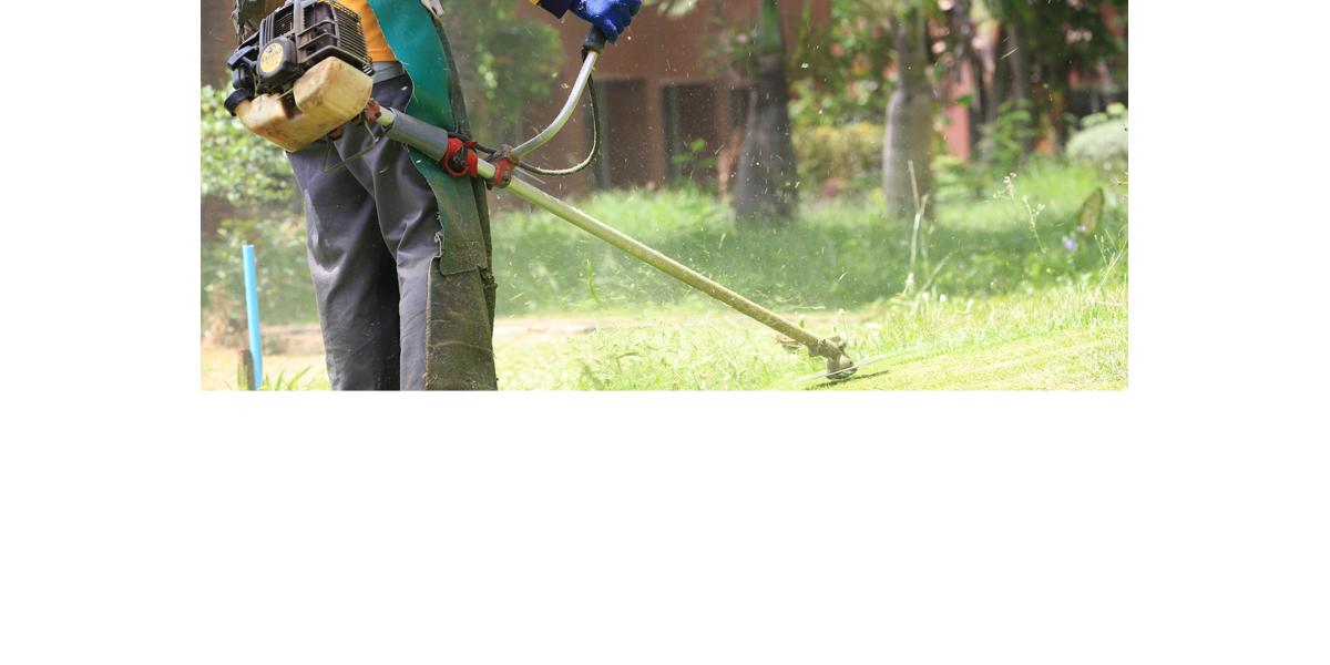 Mise à disposition de personnel d'entretien des espaces verts