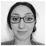 Souad Belkacem : Chargée d'accueil et des mises à disposition ASPE Bordeaux